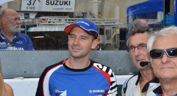 Le motard Anthony Delhalle est mort sur le circuit de Nogaro après une chute