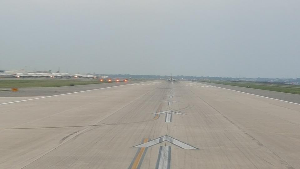 Le trafic international est en forte hausse à l'aéroport de Toulouse Blagnac