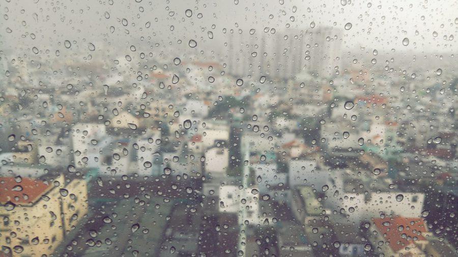 Météo Toulouse. pluies samedi, grand soleil dimanche