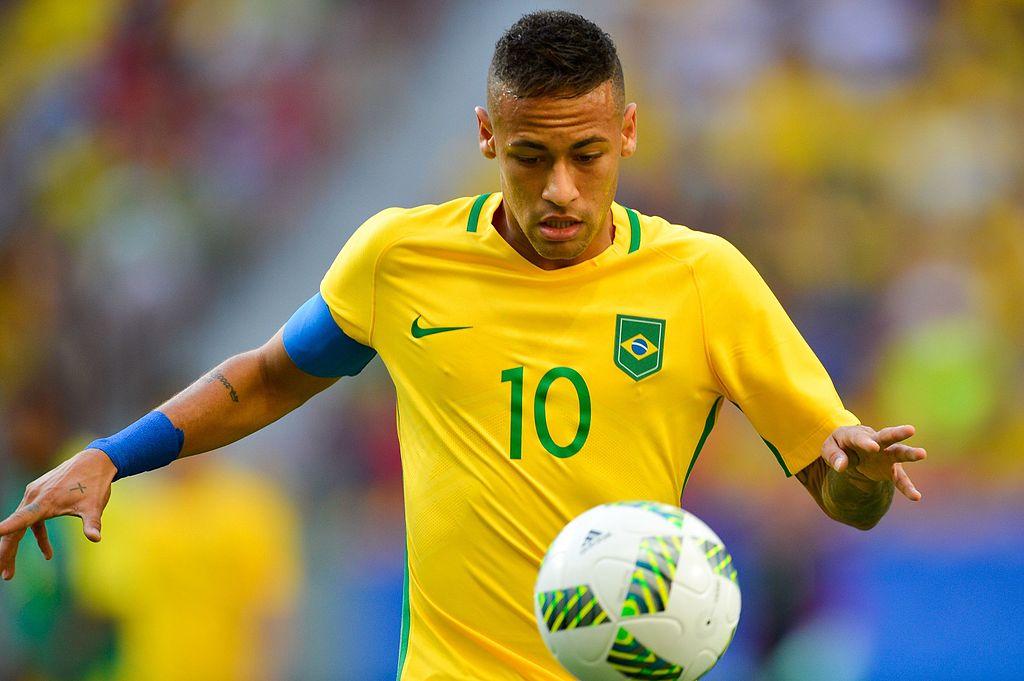 Neymar et Barcelone éliminent Paris 6-1