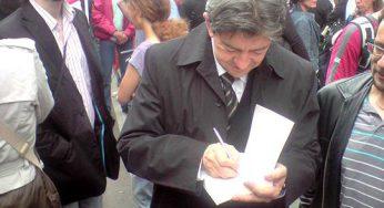 Présidentielle. Bompard à Montréjeau pour Mélenchon