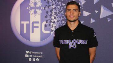 Quentin Boisgard et Jordan Sebban signent leurs 1er contrat pro au Toulouse FC