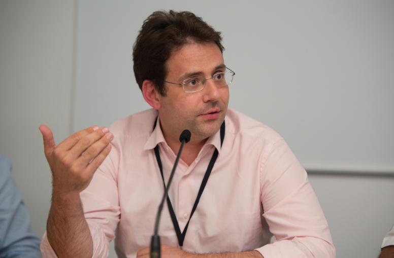 Qui est Mathias Fekl le nouveau ministre de interieur