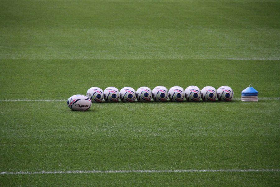 Rugby. La Rochelle en ténor, Clermont battu au Racing, Toulouse déception