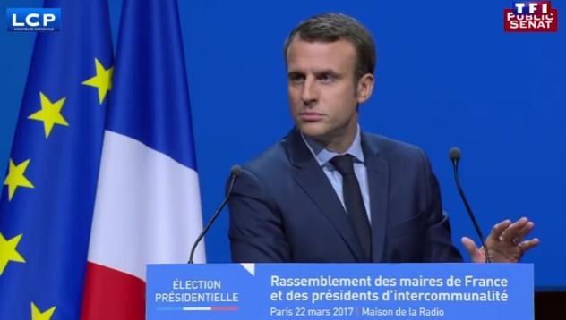 """Sur Toulouse, Macron peu favorable à la LGV veut """"désengorger"""" la rocade"""