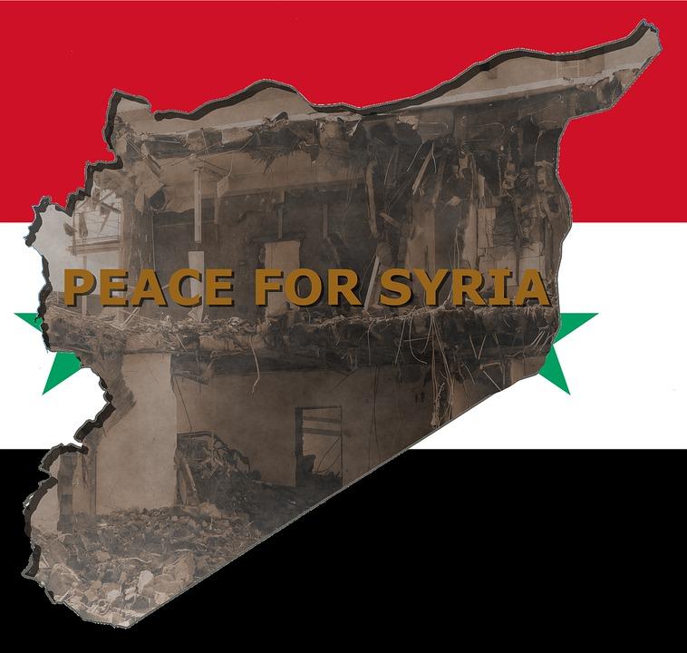 """Syrie. """"la pire catastrophe depuis la Seconde guerre mondiale"""""""
