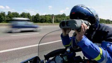 Toulouse. à 200 km/h sur l'Autoroute A64