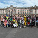 Toulouse. Un Carnaval à rollers programmé en avril