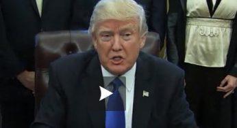 Trump renonce à abroger l'Obamacare, 1er échec pour le président milliardaire