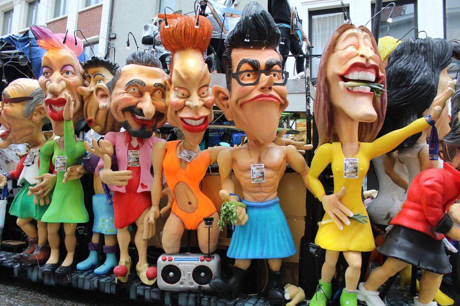 le Carnaval à Toulouse c'est ce samedi !