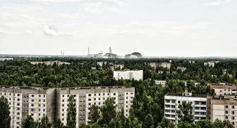26 avril 1986 Tchernobyl explosait