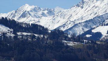 Les Pyrénées en alerte vigilance Avalanches
