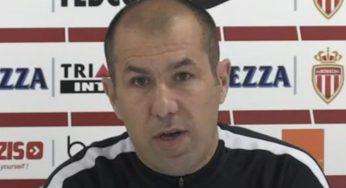Monaco Toulouse FC. Jardim salue les qualités du TFC