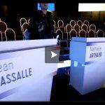 Présidentielle 2017 : Les coulisses du plateau télé pour le débat à 11 candidats