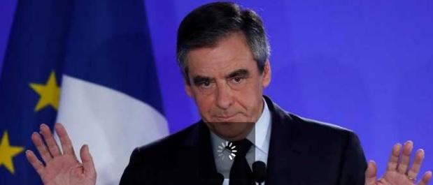 Présidentielle : Fillon votera pour Emmanuel Macron