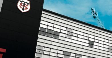 Stade Toulousain recherche dirigeant