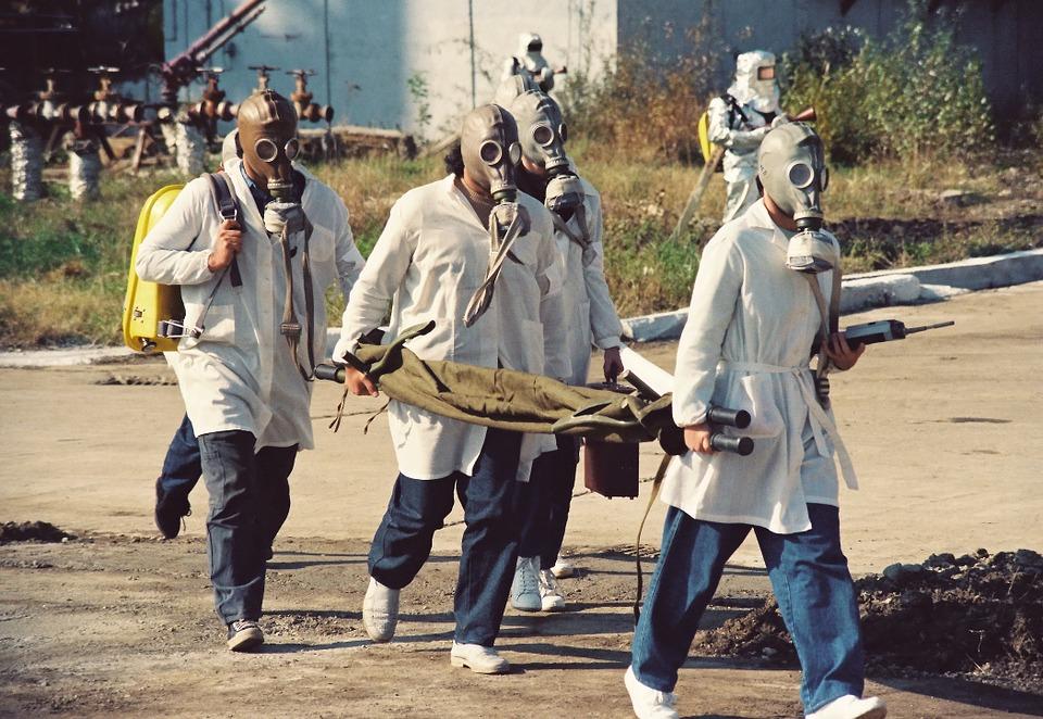 Syrie. soupçons d'attaque chimique, ce qui s'est dit au Conseil de sécurité de l'ONU