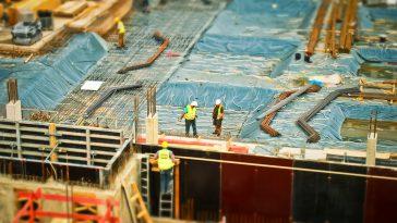 Toulouse. prison ferme pour des vols sur chantiers
