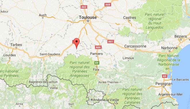 """Toulouse. un déséquilibré voulait """"tout faire péter"""""""
