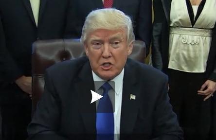 Trump lance un plan massif de baisses d'impôt