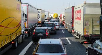contrôles routiers renforcés en Haute Garonne