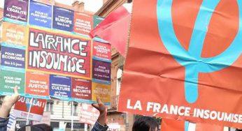 1er Mai à Toulouse. de 6000 à 15000 manifestants pour dire Non au Front National