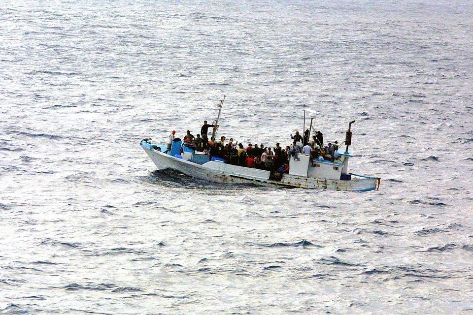 245 réfugiés portés disparus dans un naufrage en Méditerranée