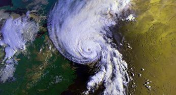 Alerte au cyclone en Nouvelle Calédonie