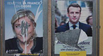 Débat Macron LePen un pugilat médiatique suivi par 16 millions de personnes