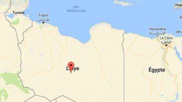 Des dizaines de morts dans des combats au sud de la Libye