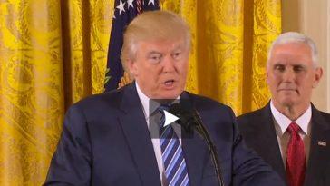 Donald Trump aurait donné des informations classifiées à la Russie