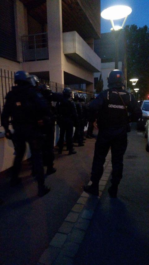 Drogues, cambriolages, 16 personnes arrêtées à Toulouse dans deux coups de filet
