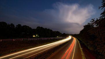 Gers. un conducteur contrôlé à 193 km h