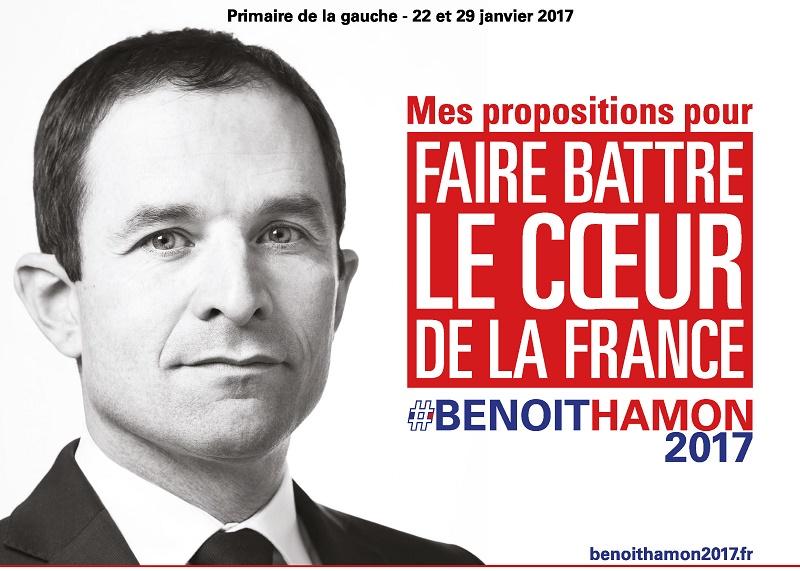 Hamon soutient Amokrane contre Bapt et défie les militants socialistes de Haute Garonne