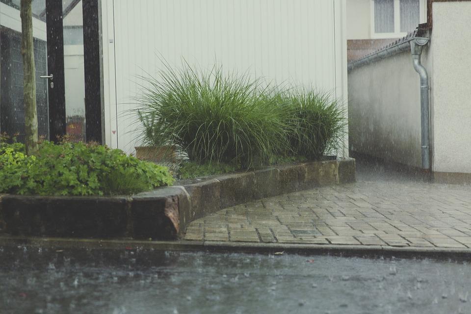 Inondations mardi matin à Pibrac, plusieurs écoles évacuées