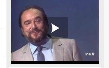 Jean Marc Thibault un acteur très populaire