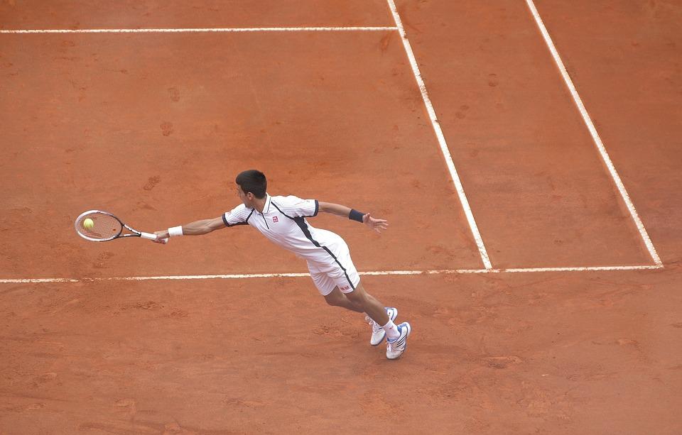 Le Toulousain Benjamin Bonzi passe le 1er tour de Roland Garros