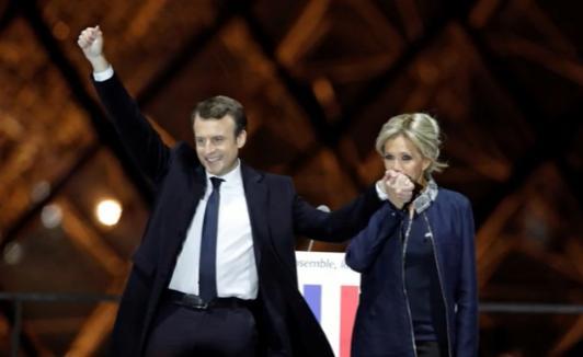 Le conseil de Valérie Trierweiller à Brigitte Macron