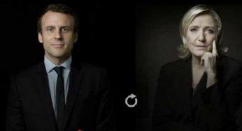 Macron Le Pen. comment va se dérouler le débat