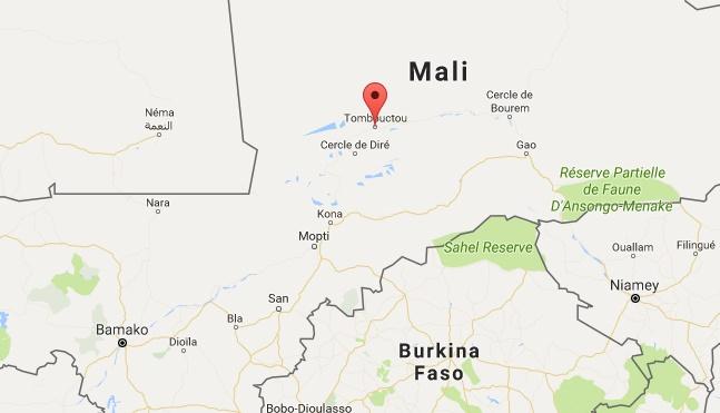 Mali quatre Casques bleus blessés dans une attaque à Tombouctou