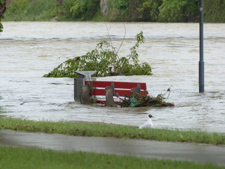 Pluies Inondations et crues. Toulouse et la Haute Garonne maintenus en alerte orange