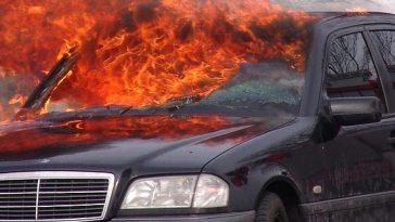 Plusieurs voitures incendiées dans le quartier de Toulouse la Faourette