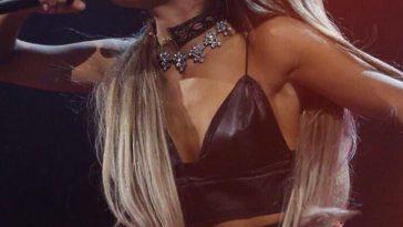 Qui est Ariana Grande, dont le concert à été choisi pour un attentat meurtrier