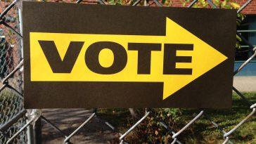 Second tour de l'élection présidentielle. aux urnes citoyens