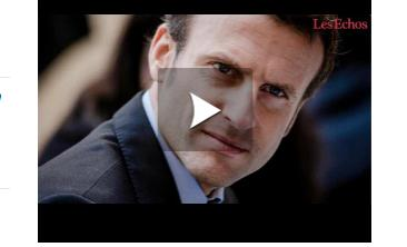 Sondage : pas d'état de grâce pour le tandem Macron-Philippe
