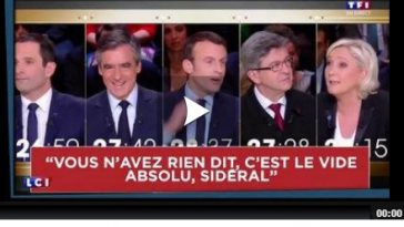 Sondage. Macron devant Le Pen en Occitanie
