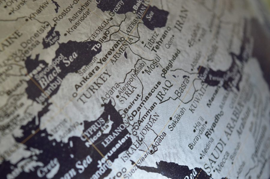 Syrie reprise des pourparlers de paix