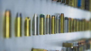 Tarn. le collectionneur détenait obus, grenades, roquettes et armes