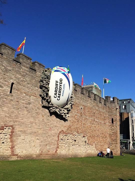 Toulouse fête le rugby cette semaine sur place du Capitole