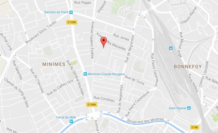 Toulouse. Soupçons de meurtre après une chute mortelle de 9 étages